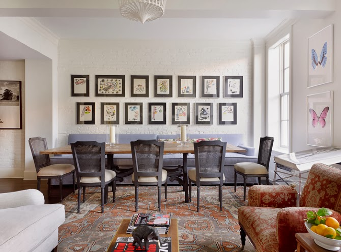I Have Been A Fan Of Sara Ruffin Costello Since Her Domino Days. Just  Recently I Discovered That She Was Designing Interiors. This Space Was Of  My Favorites ...
